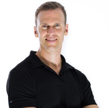 Craig Burton Phuket Pro Nutrition