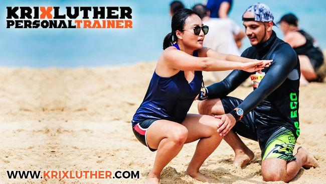 Contact Personal Trainers - Personal Trainer Phuket