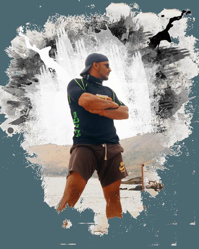 Personal Trainer Phuket