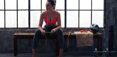 Benefits of Barefoot Training