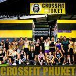 Crossfit Phuket