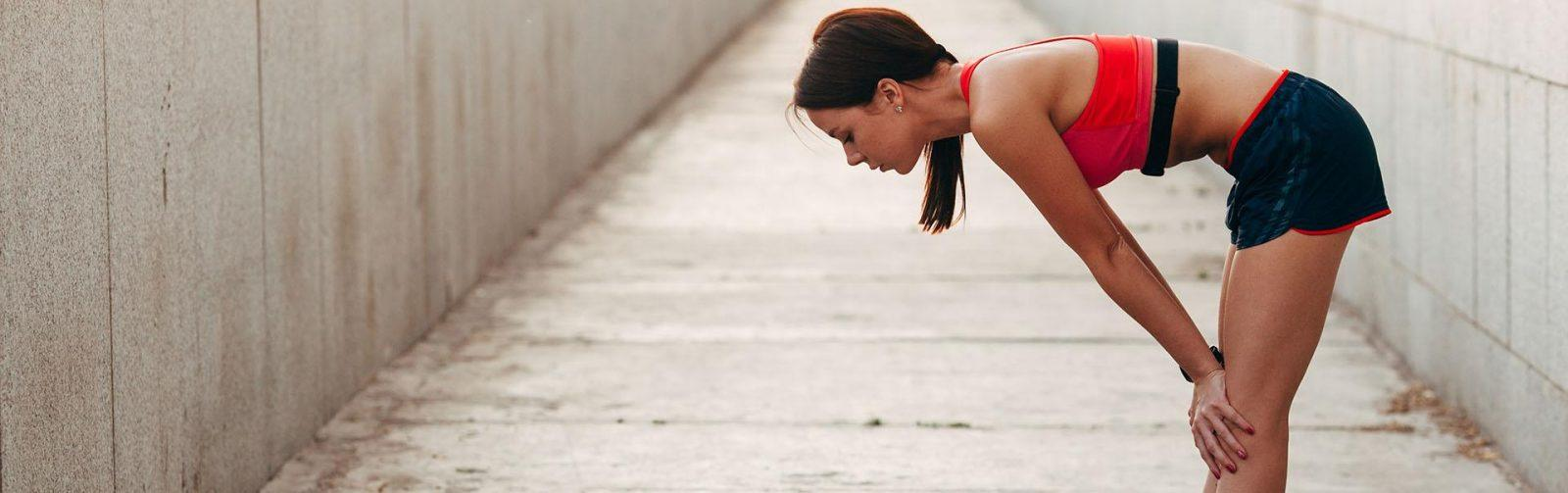 SIGNS AND SYMPTOMS OF OVERTRAINING