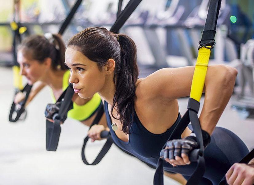 Benefits of TRX