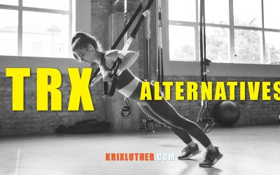TRX Alternatives