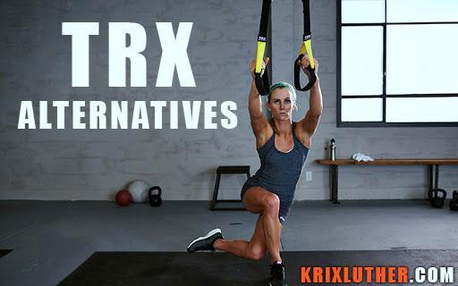 TRX Alternatives