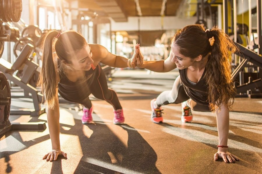 What Is HIIT Training