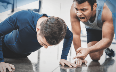 What Makes A Good Trainer
