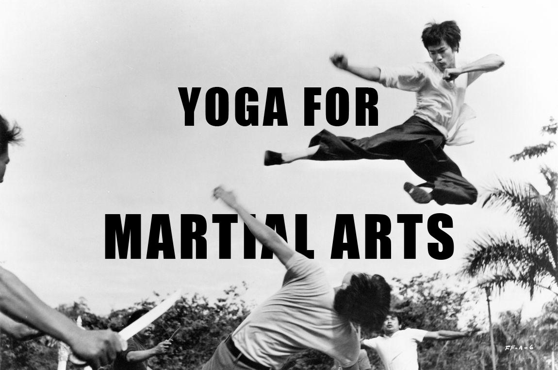Yoga-For-Martial-Arts