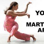 Yoga for Martial Arts